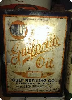 Oil Can Gulfpride