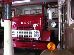 SOLD 60 REO Cabover Super V63