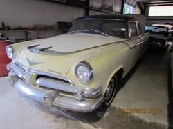 SOLD 1956 Dodge Cornet