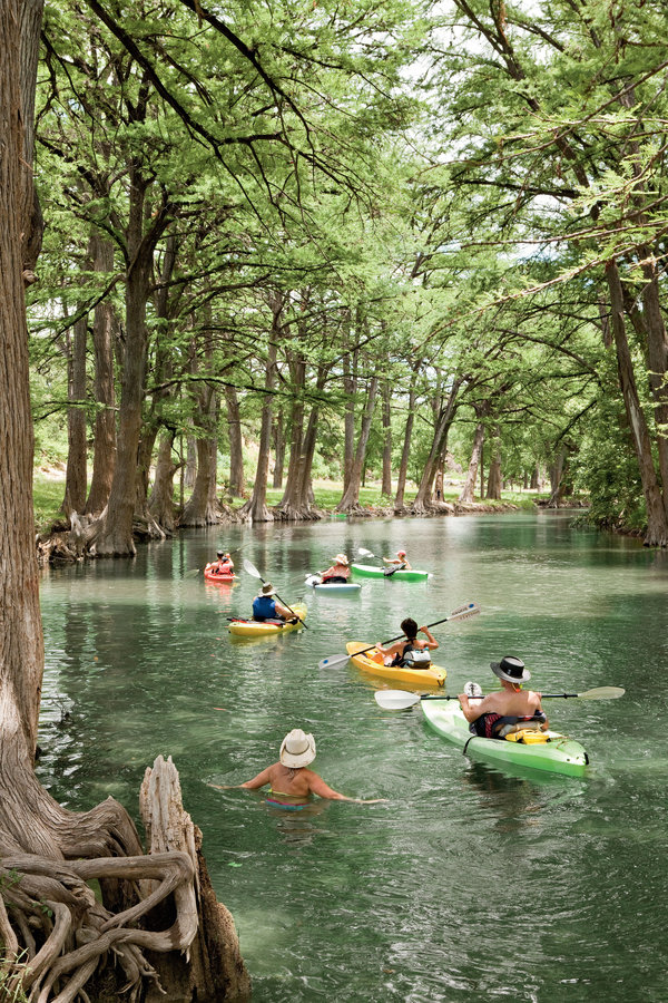 River Rentals