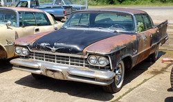 SOLD 1957 Imperial South Hampton