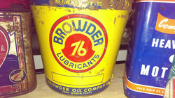Oil Can Browder