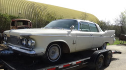 SOLD 61 Imperial