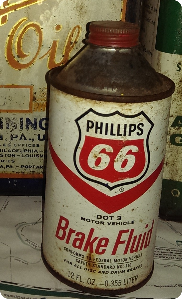 Oil Phillips 66