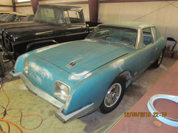 SOLD 64 Avanti R2 Studebaker Coupe