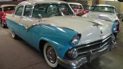 1955 Ford Town Sedan Fairlane