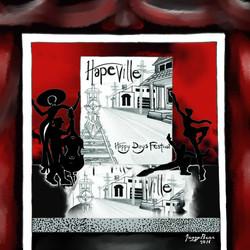 Hapeville Happy Days Festival 2016