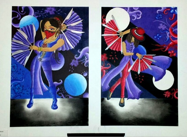 Mysteric Beauty 2011