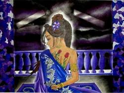 The Divine Purple 2011