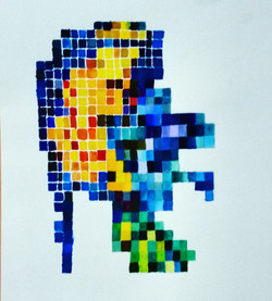 Pisces Pixel 2015