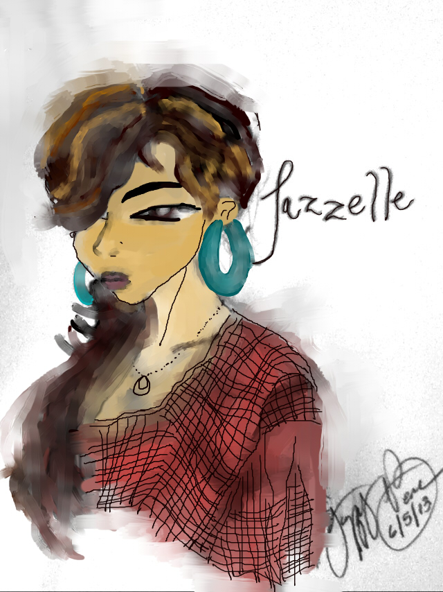 Jazzelle Color 2013