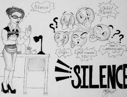 SILENCE 2014