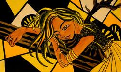 Amarilla (Yellow) 2015