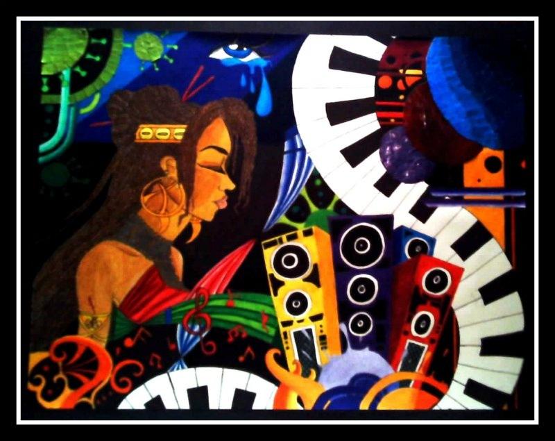 Princess of Music 2011