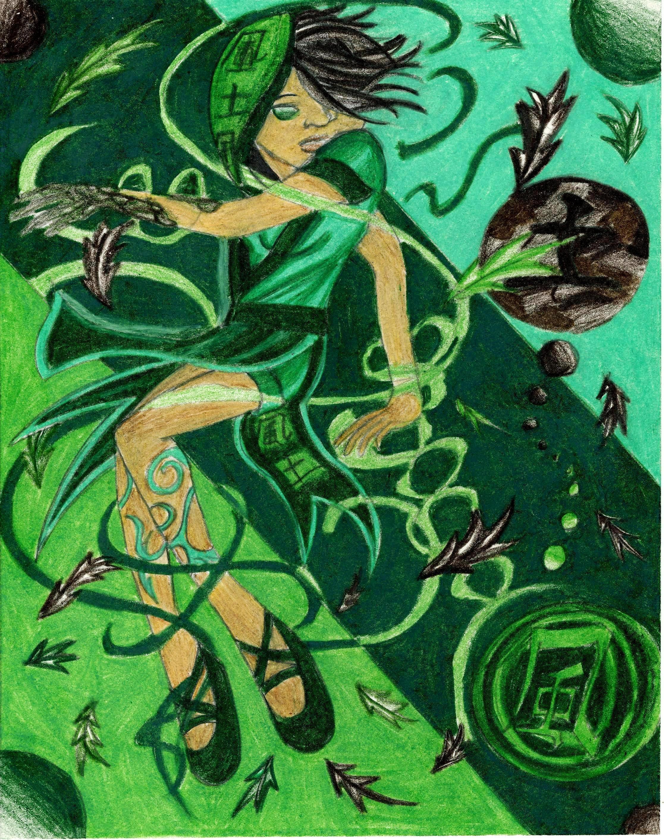 Princess of Earth 2010