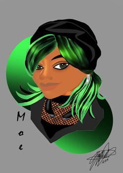 Moe Green_2019
