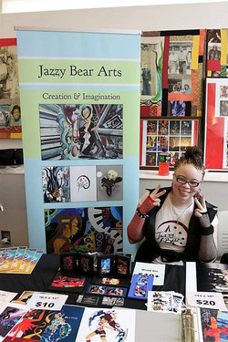 ONYXCON BOOTH 2017_2