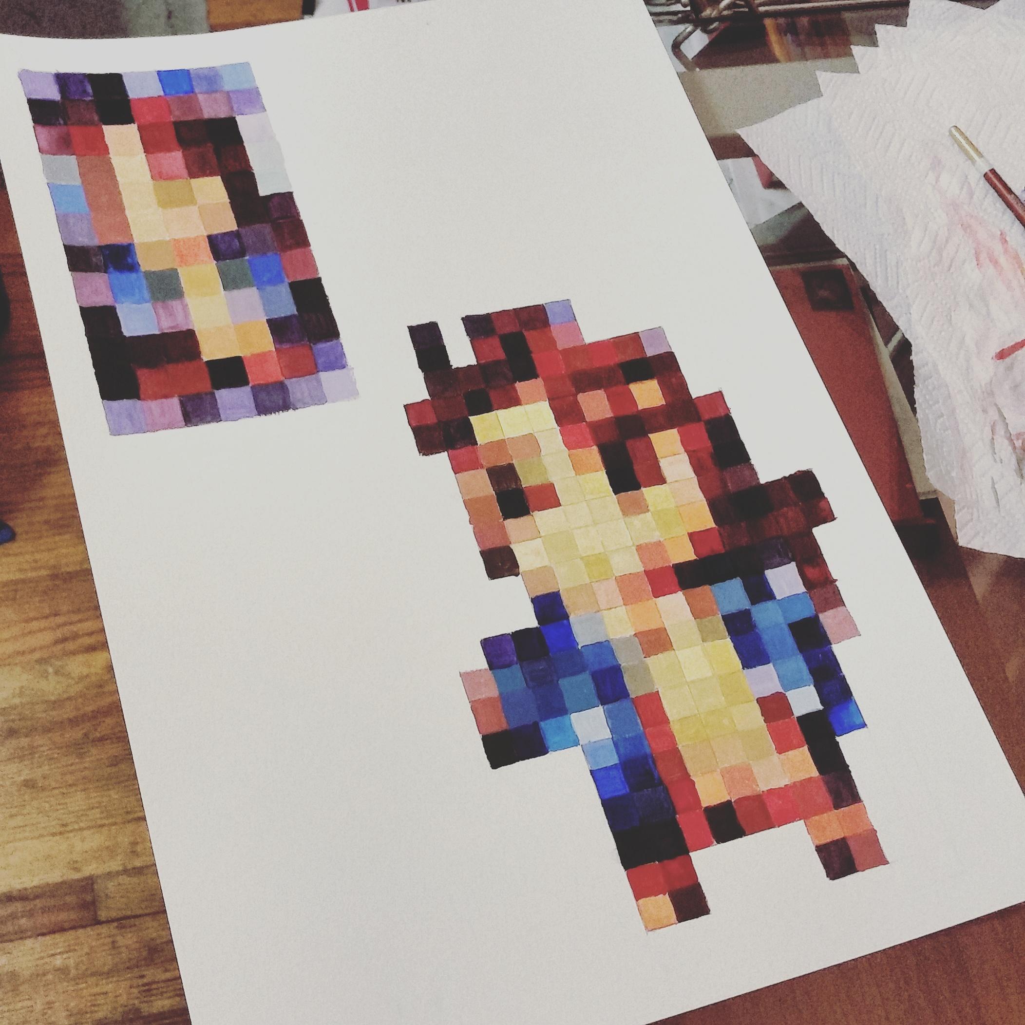 Kai Pixel 2016