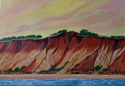 Falesia Cliffs