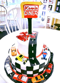 Diner Drive-In
