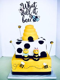 Honey Bee Theme