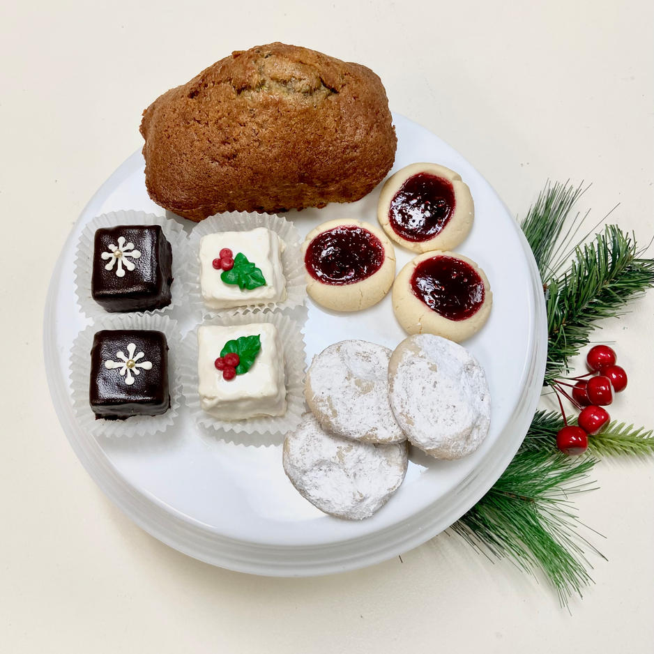 Holiday Dessert