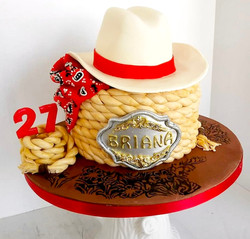 Birthday Rodeo