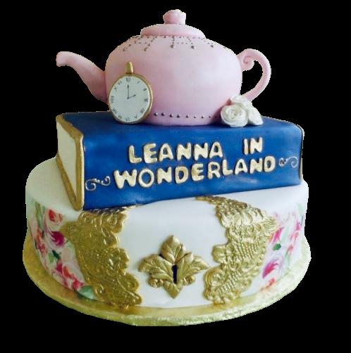 Wonderland Theme