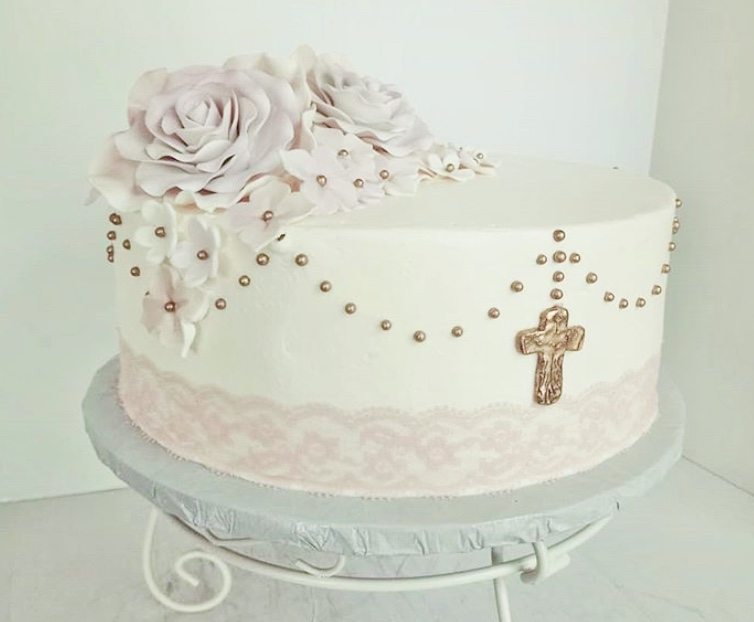 Purely Pink Baptism