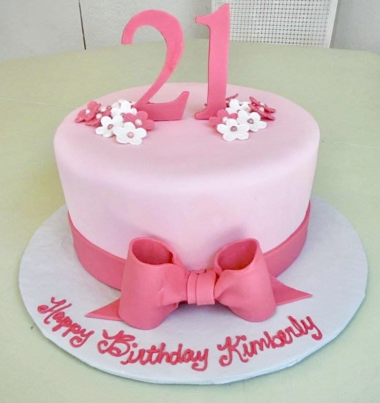 Pretty Pink 21