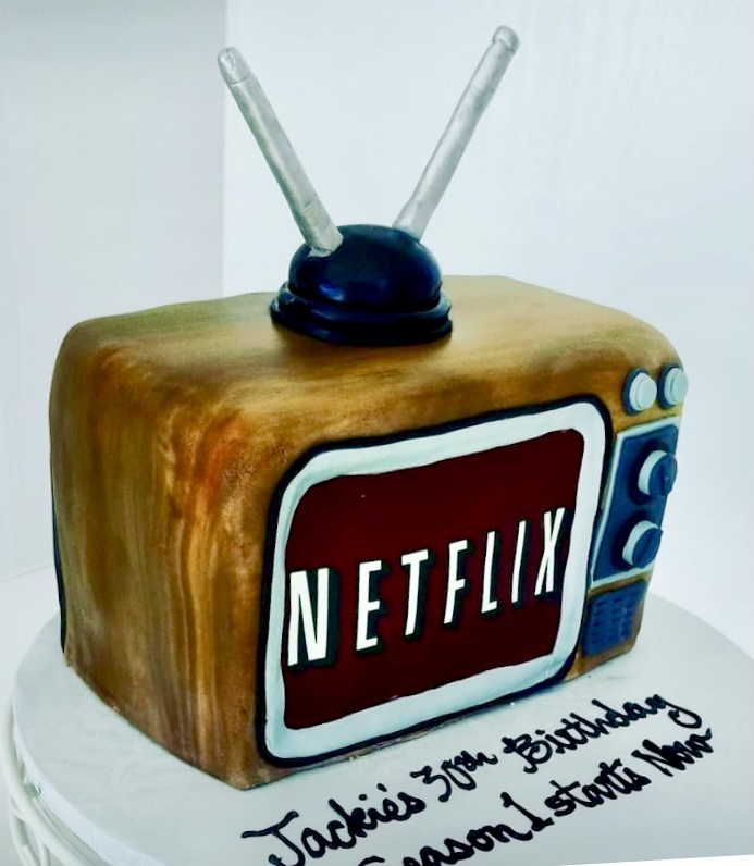 Netflix Season 1