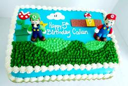 Mario Bros Fun