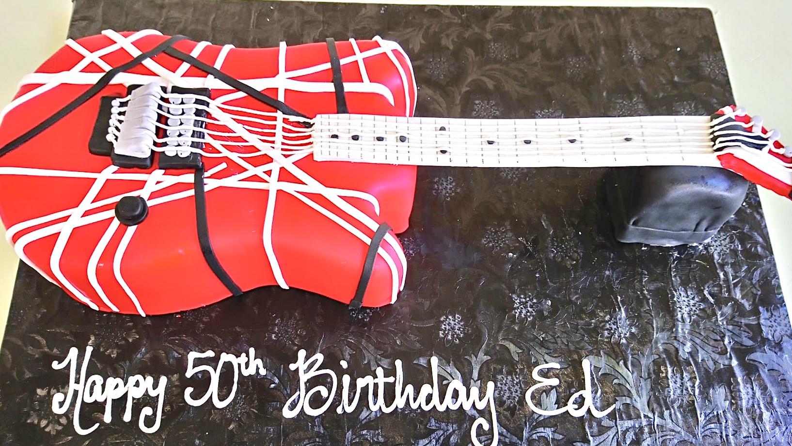 Rockin' Birthday