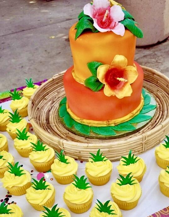 Pineapple (Classic Swirl)