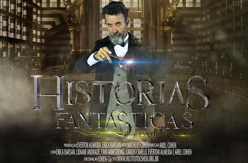 Historias Fantasticas.3