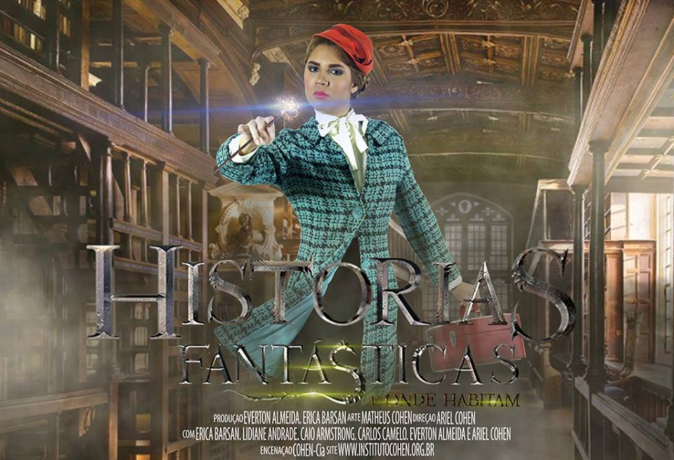 Historias Fantasticas.4