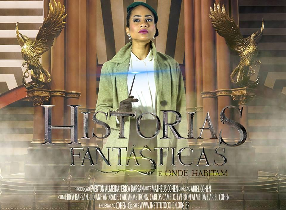 Historias Fantasticas.1