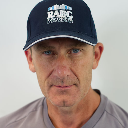 Baseball Cap - RABC Classic Logo