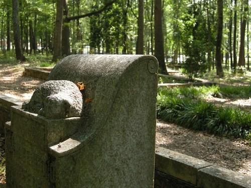 Historic Sylvester Cemetery