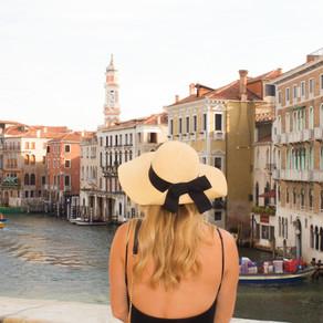 Italy Trip: Part III