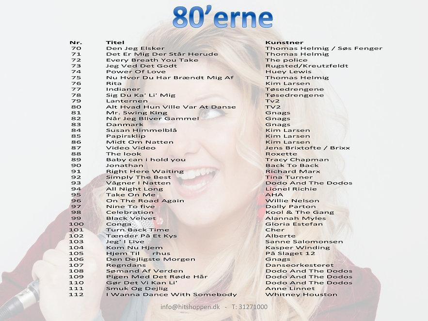 Musik Hitliste