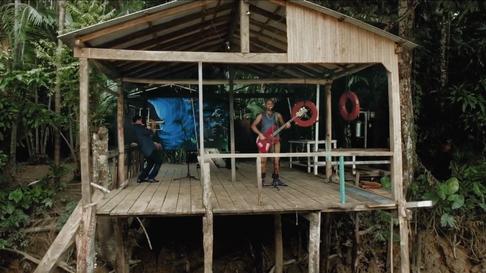 """""""Amazonia Groove"""""""