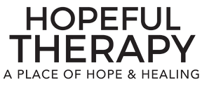 Hopeful Therapy Logo