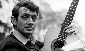 Jake Thackray, all is not lost