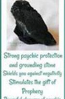 Obsideon Stone
