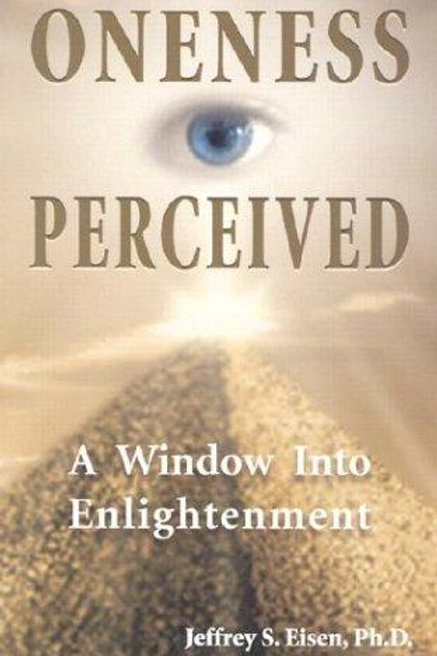 Oneness Perceived