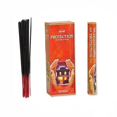 1 Box Protection Incense