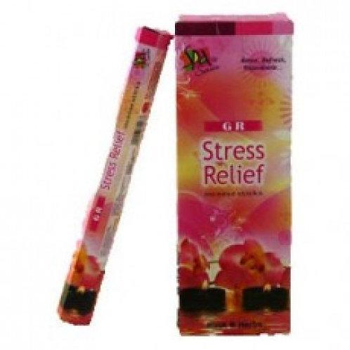 1 Box Stress Relief Incense