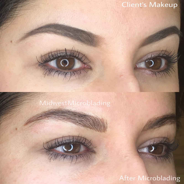 Eyebrow Microblading | 3D Eyebrows | Chicago