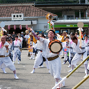 令和元年/貴船祭り